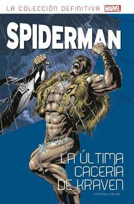 Spiderman - La colección definitiva (Cartoné) #20