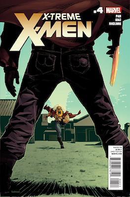 X-Treme X-Men Vol. 2 (Comic-Book) #4