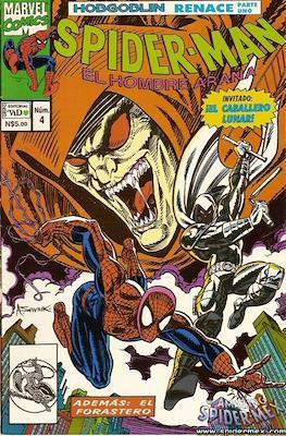 Spider-Man Vol. 1 (1995-1996) (Grapa) #4