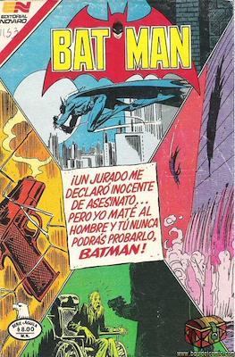 Batman (Grapa) #1153