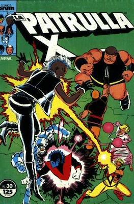 La Patrulla X Vol. 1 (1985-1995) #30