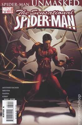 Marvel Knights: Spider-Man Vol 1 (Comic- Book) #31