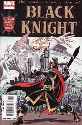Black Knight (2010)