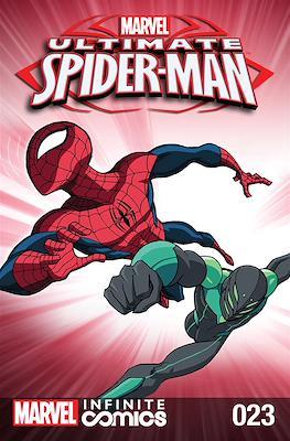 Ultimate Spider-Man: Infinite Comics #23