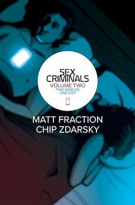 Sex Criminals (Digital) #2