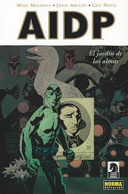 AIDP (Rústica) #7