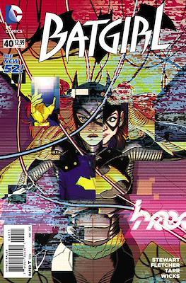 Batgirl Vol. 4 (2011-2016) (Comic-Book) #40