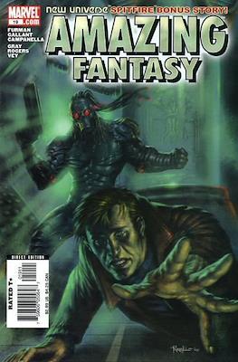 Amazing Fantasy Vol 2 (2004-2005) (Comic Book 48 pp) #19