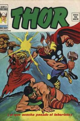 Thor Vol. 2 (Grapa. 56 pp. 1974-1980) #21