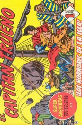 El Capitán Trueno (Grapa, 12 páginas (1991)) #60