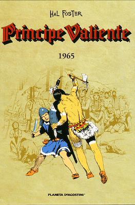Príncipe Valiente (Cartoné, 64 páginas) #29