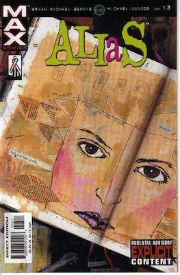 Alias (Comic Book) #13