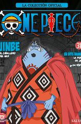 One Piece. La colección oficial (Grapa) #31