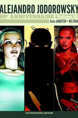 Alejandro Jodorowsky 90e Anniversaire #10