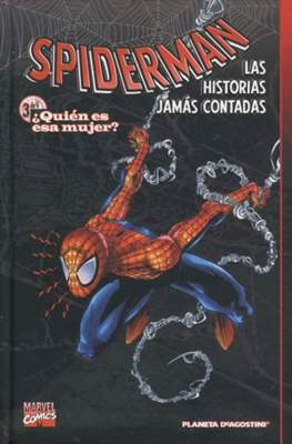 Spiderman. Las Historias Jamás Contadas (Cartoné 116-132 pp) #3