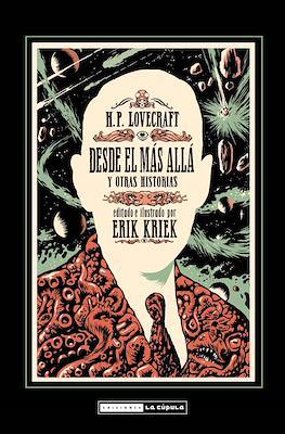 H.P. Lovecraft. Desde el más allá y otras historias