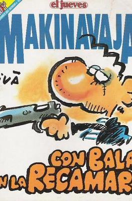 Colección Pendones del Humor (Rústica) #85