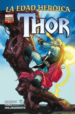 Thor / El Poderoso Thor / Thor - Dios del Trueno / Thor - Diosa del Trueno / El Indigno Thor (2011-) (Grapa) #7