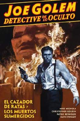 Joe Golem: Detective de lo oculto
