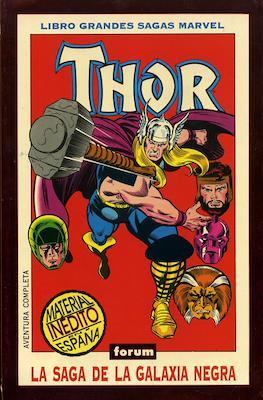 Libros Grandes Sagas Marvel #20