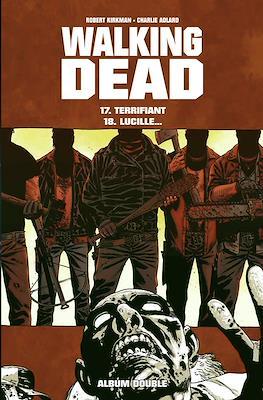 Walking Dead (Broché) #17-18