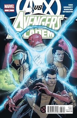 Avengers Academy (2010-2013) (Comic-Book) #31