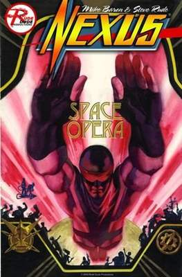 Nexus Space Opera