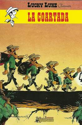 Lucky Luke Classics (Cartoné) #1