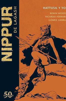 Nippur de Lagash. 50 Aniversario (Cartoné 90 pp) #45