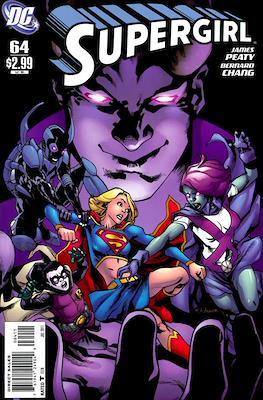 Supergirl Vol. 5 (2005-2011) #64
