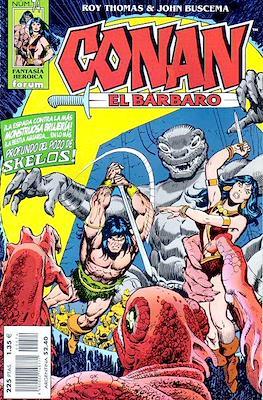 Conan el Bárbaro (1998-2001) (Grapa 24 pp) #74