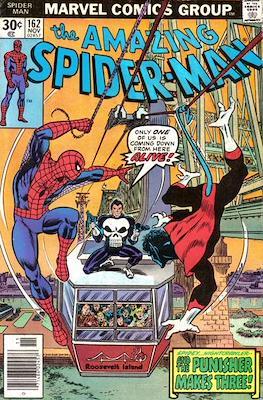 The Amazing Spider-Man Vol. 1 (1963-2007) (Comic-book) #162