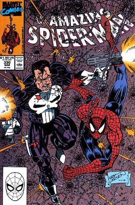 The Amazing Spider-Man Vol. 1 (1963-2007) (Comic-book) #330
