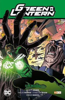 Green Lantern Saga de Geoff Johns (Cartoné 224-168 pp) #2