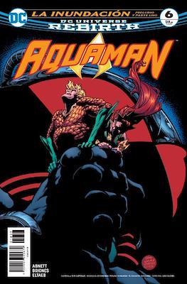 Aquaman (2017-...) (Grapa) #6