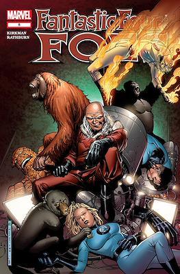 Fantastic Four: Foes (Comic Book) #5
