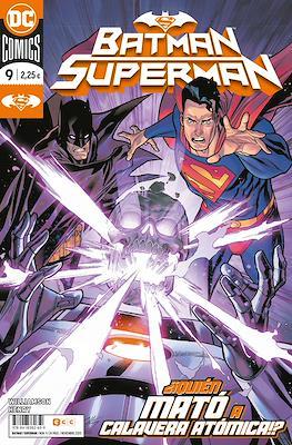 Batman / Superman (2020-) (Grapa) #9