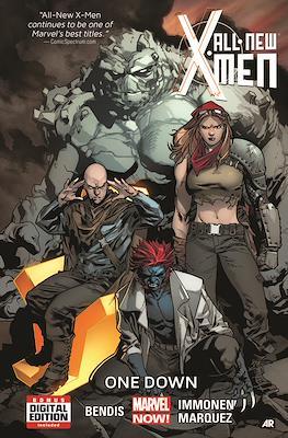 All-New X-Men #5