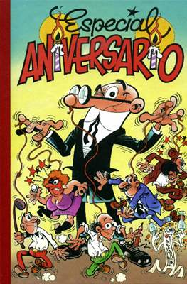 Super Humor Mortadelo / Super Humor (1993-...)