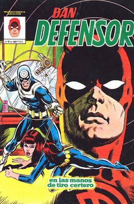 Dan Defensor (1981-1982) (Grapa) #9