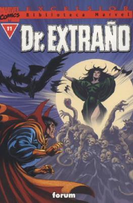 Biblioteca Marvel: Dr. Extraño (2003-2006) (Rústica 160 pp) #11
