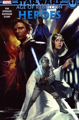 Star Wars: Age of Rebellion