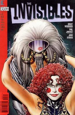 The Invisibles Vol. 2 (Comic-Book) #3