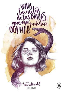 Somos las nietas de las brujas que no pudisteis quemar (Cartoné 128 pp) #