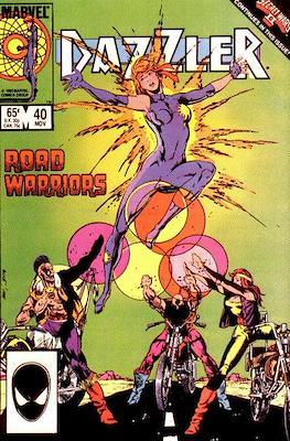 Dazzler Vol. 1 (Comic-Book) #40