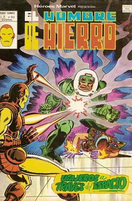 Heroes Marvel presenta Vol. 2 (1975-1980) (Grapa) #63