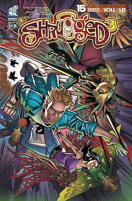 Shrugged Vol. 3 (2018) (Comic Book) #5