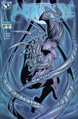 Witchblade (Comic Book) #34