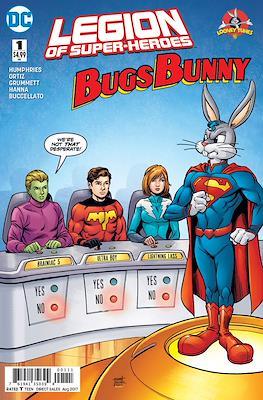 Legion of Super-Heroes / Bugs Bunny