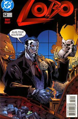 Lobo Vol. 2 (1993 - 1999 Grapa) #52
